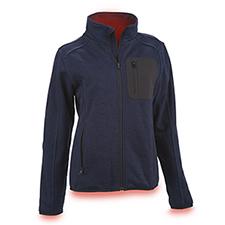 The Heated Sweater Fleece Jacket (Women's)