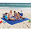 The Four Person Sandless Beach Towel