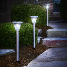 The Best Solar Walkway Light