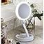 The Brighter Foldaway Vanity Mirror in Bathroom