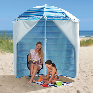 The Instant Cabana