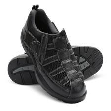 The Easiest Slip On Neuropathy Shoes (Men's)