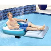 Image The Motorized Pool Float