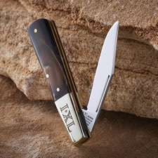 The Wostenholm Pocket Knife