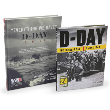 The Comprehensive Account Of D-Day