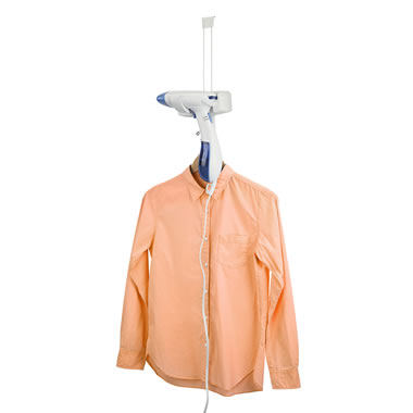 The Garment Steamer Storage Station