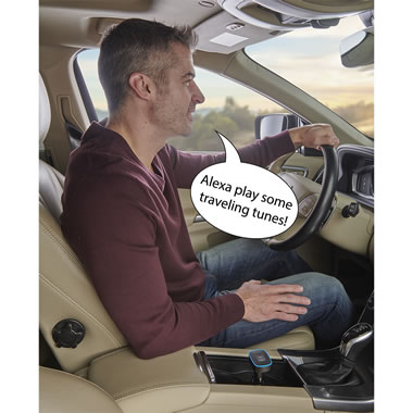 The Automotive Alexa