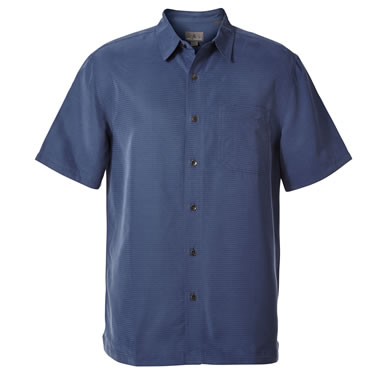 The High Performance Summer Shirt Blue