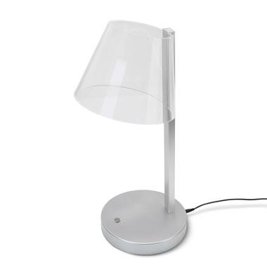 The Bulbless Desk Lamp