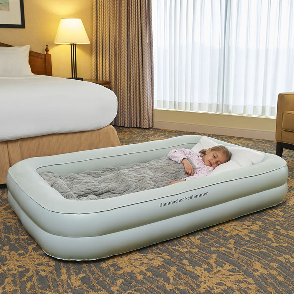 buy online 37e0c bd0b6 The Child's Portable Bed