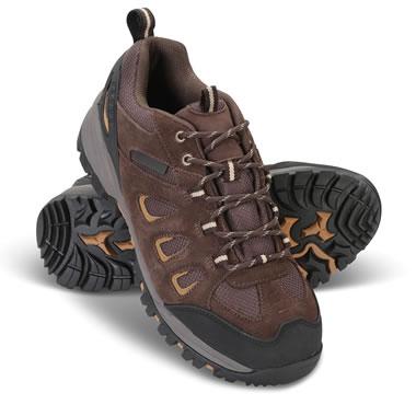 The Gentleman's Neuropathy Walking Shoes