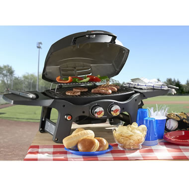 The Best Tailgating Grill