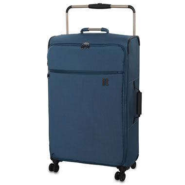 The World's Lightest Suitcase