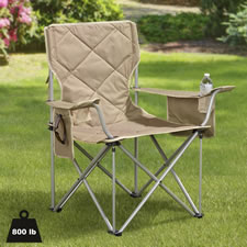 The Strongest Camp Chair