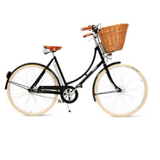 The Classic Hand-Crafted Pashley Bicycle