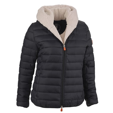 The Advanced Animal Free Sherpa Coat (Women's)