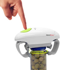 The Automatic Jar Opener