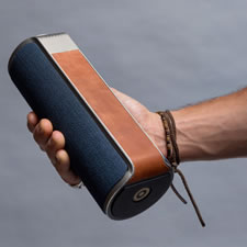 The Premium Sound Smart Speaker