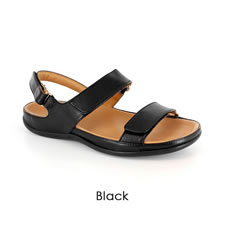 The Lady's Fatigue Relieving Sandals