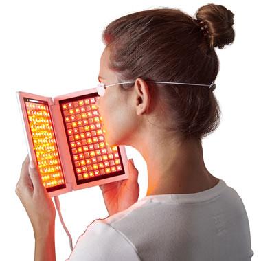 The Infrared Facial Rejuvenator