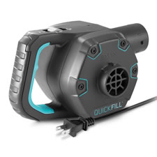 The Quick Fill Electric Air Pump