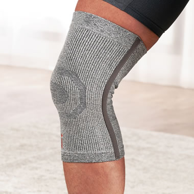 The Active Relief Underclothing Knee Sleeve