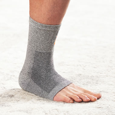 The Active Relief Underclothing Ankle Sleeve