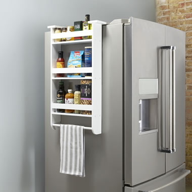 The Refrigerator Instant Side Pantry