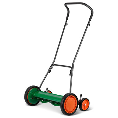 The Best Push Mower