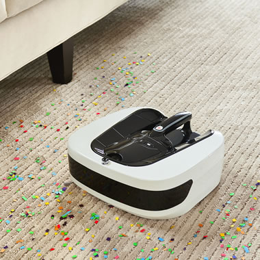 The Only Convertible Robotic Vacuum