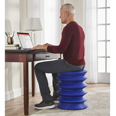 The Award Winning Ergonomic Stool