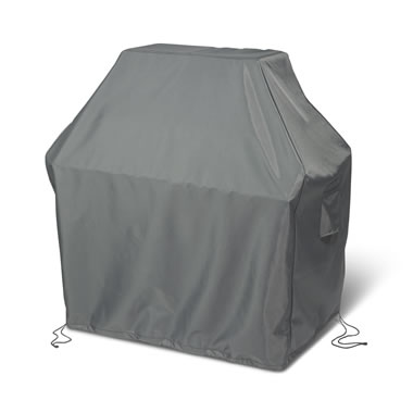 The Superior Outdoor Furniture Covers (Three Burner Grill Cover)