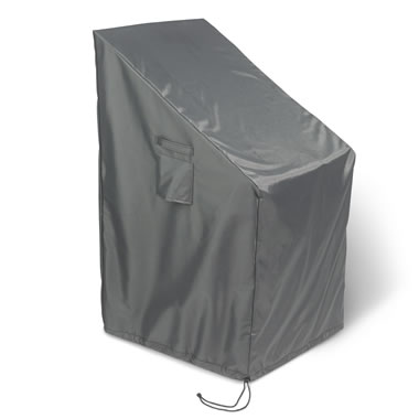 The Superior Outdoor Furniture Covers (Stacking Patio Chairs Cover)