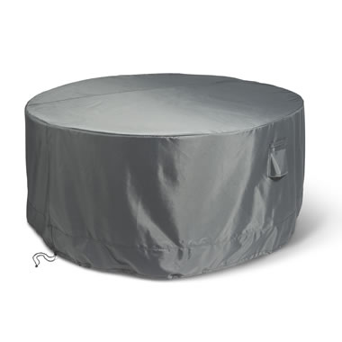 The Superior Outdoor Furniture Covers (Round Table And Chairs Cover)