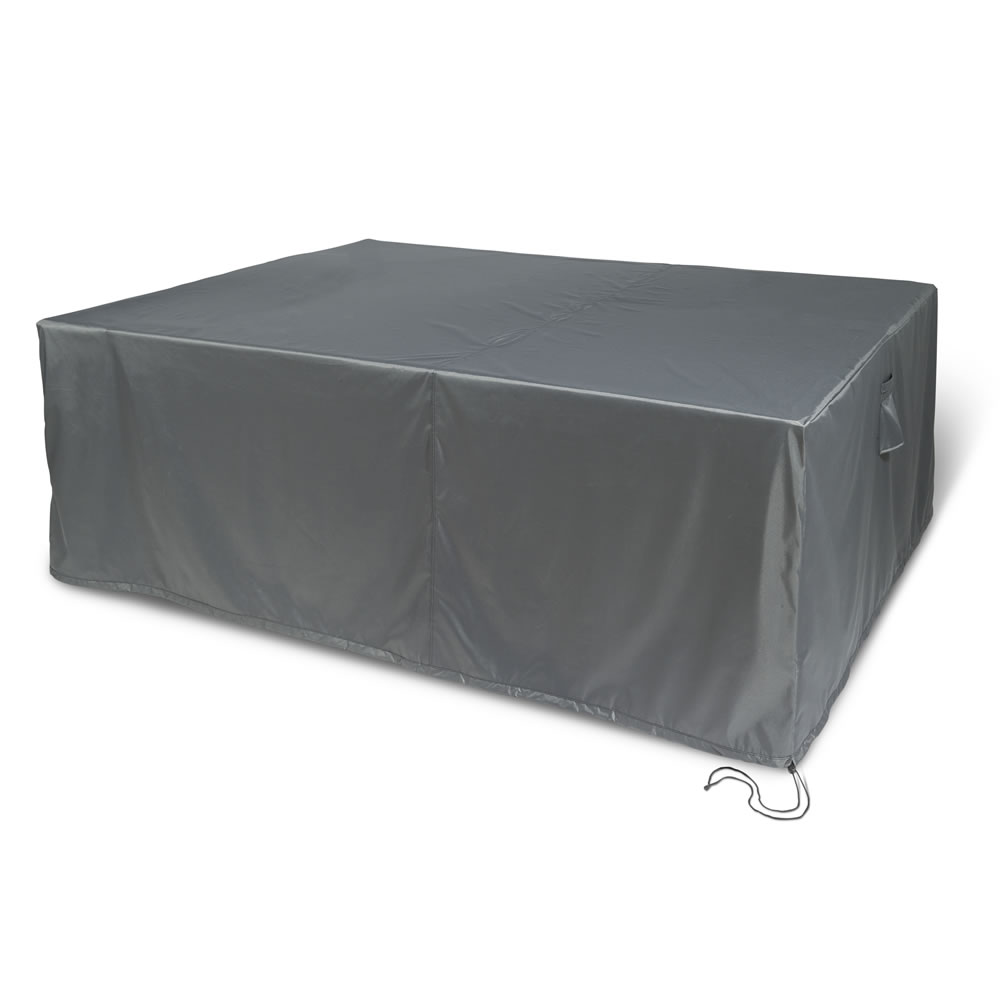 The Superior Outdoor Furniture Covers Oval Table And