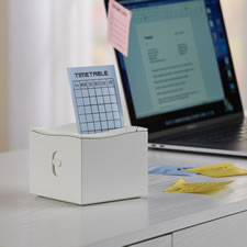 The Award Winning Custom Sticky Note Printer