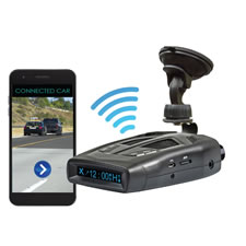 The Radar Detector And Dash Camera