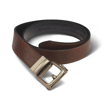 The Perfect Fit Notchless Belt