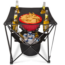 The Portable Party Table