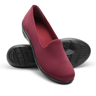 The Superior Comfort Slip Ons