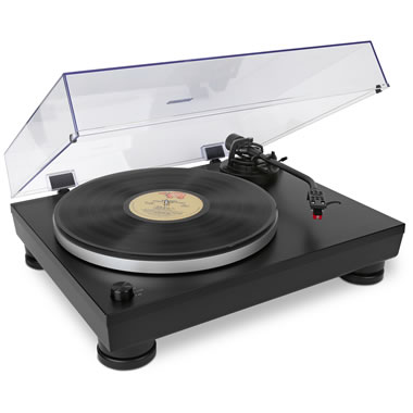 The Best LP To MP3 Converting Turntable