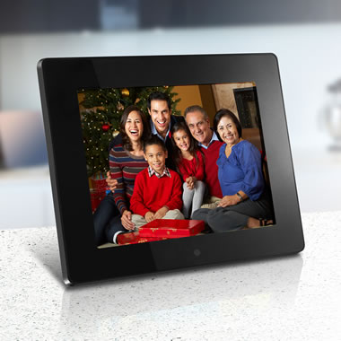 The Instant Photo Sharing Frame