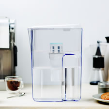 The Ultra Purifying Water Filtering Pitcher