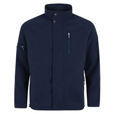 The Donegal Bay Stormproof Fleece Jacket
