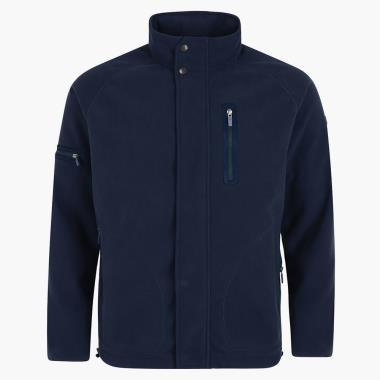 The Donegal Bay Stormproof Fleece Jacket