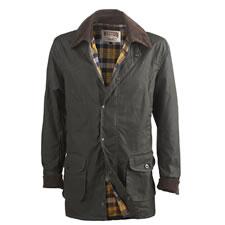 The Classic Country Gentleman's Coat