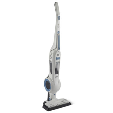 The Allergen Trapping Cordless Vacuum