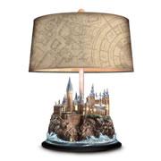 The Harry Potter Hogwarts Castle Lamp