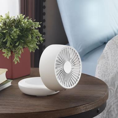 The Sleep Sound Fan