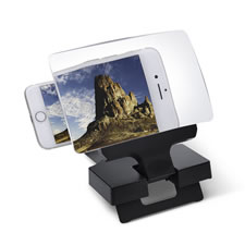 The Smartphone Image Magnifier